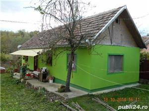 Casa in centru, Ciugudu de Sus, com. Unirea, jud. Alba, teren 11 ari - imagine 5