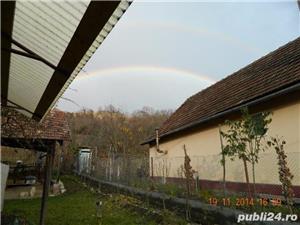 Casa in centru, Ciugudu de Sus, com. Unirea, jud. Alba, teren 11 ari - imagine 4