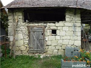 Casa in centru, Ciugudu de Sus, com. Unirea, jud. Alba, teren 11 ari - imagine 6