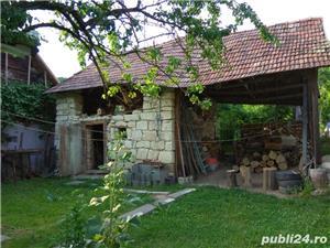 Casa in centru, Ciugudu de Sus, com. Unirea, jud. Alba, teren 11 ari - imagine 9