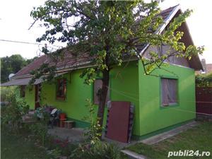Casa in centru, Ciugudu de Sus, com. Unirea, jud. Alba, teren 11 ari - imagine 8