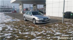 Peugeot 406 variante schimb - imagine 1