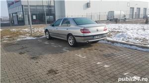 Peugeot 406 variante schimb - imagine 4