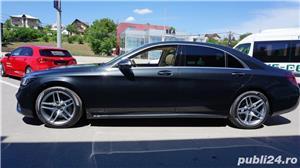 Mercedes-benz CLS 400 - imagine 9