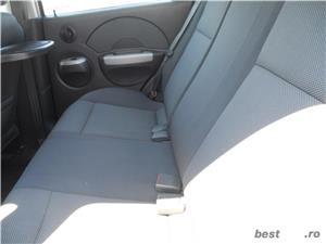 Chevrolet Kalos - imagine 6