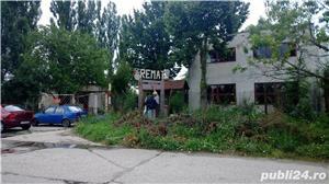 teren Giurgiu intravilan 34033 mp proprietar - imagine 5