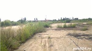 teren Giurgiu intravilan 34033 mp proprietar - imagine 2