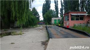 teren Giurgiu intravilan 34033 mp proprietar - imagine 1