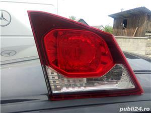 Dezmembrez Honda Civic Hybrid 2009 - imagine 3