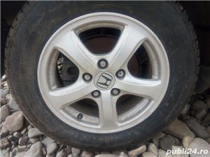 Dezmembrez Honda Civic Hybrid 2009 - imagine 4