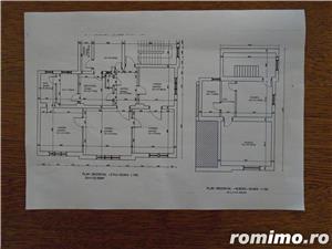 Vila Universitate,s+p+e - imagine 14