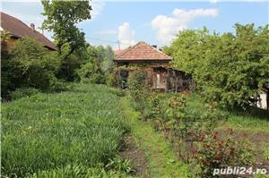 Vand teren in cartierul Gheorgheni - imagine 1