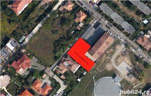 Vand teren in cartierul Gheorgheni - imagine 2