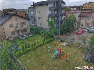 Finalizat - Apartament 3 camere 84mp - Zona foarte linistita - imagine 1