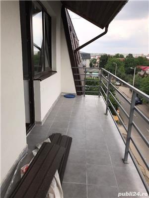 Finalizat - Apartament 3 camere 84mp - Zona foarte linistita - imagine 8