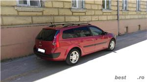 Renault Mégane - imagine 1