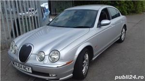 Jaguar S-Type - imagine 3