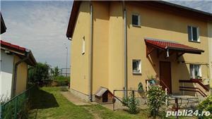 Casa 4 camere de vanzare, cart. Europa - imagine 1