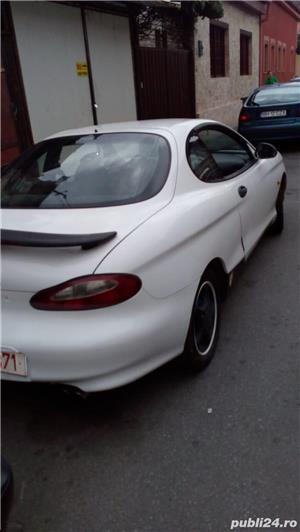 Hyundai Coupe - imagine 4