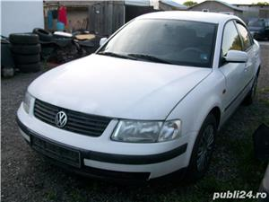 dezmembrez vw passat b5 - b5 - imagine 1