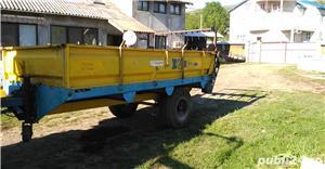 Tractor ebro-6100 - imagine 3