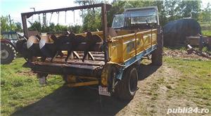 Tractor ebro-6100 - imagine 4