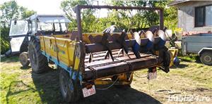 Tractor ebro-6100 - imagine 7