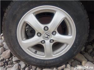 Dezmembrez Honda Civic Hybrid 2009 - imagine 6