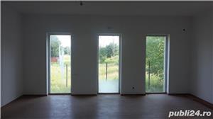 Gruiu,25 km de Bucuresti,vila P+1,5 camere,teren 400 mp - imagine 5