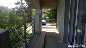 Gruiu,25 km de Bucuresti,vila P+1,5 camere,teren 400 mp - imagine 7