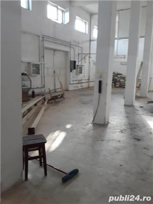 De inchiriat spatiu comercial 400 mp Comisani -Dambovita - imagine 5
