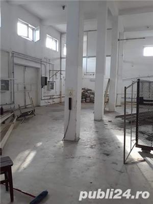 De inchiriat spatiu comercial 400 mp Comisani -Dambovita - imagine 8