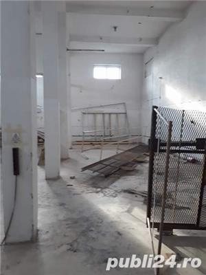 De inchiriat spatiu comercial 400 mp Comisani -Dambovita - imagine 6