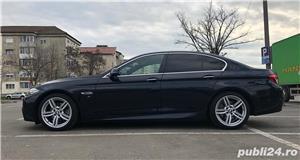 BMW 520d F10 2014 M paket - imagine 3