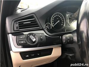 BMW 520d F10 2014 M paket - imagine 4