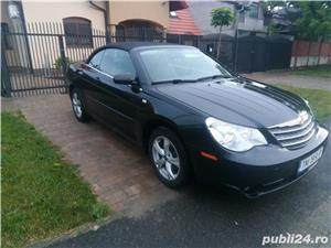 Chrysler Sebring - imagine 3