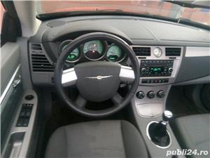 Chrysler Sebring - imagine 10