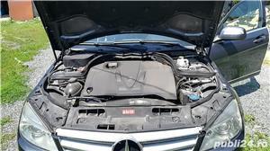 Mercedes-benz C 220 - imagine 17