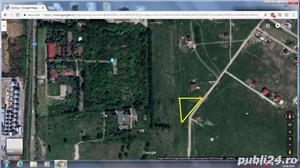 Vand 2450 mp teren intravilan in Pantelimon - imagine 1