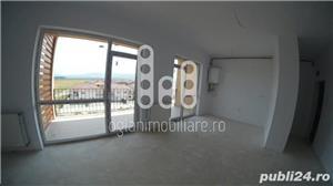 Apartamente 3 camere Intabulat cu terasa generoasa - imagine 2