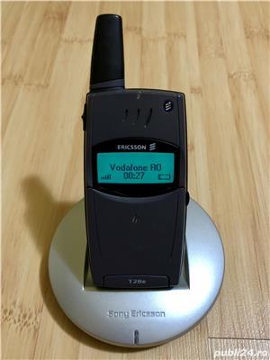 Ericsson T28s - imagine 1