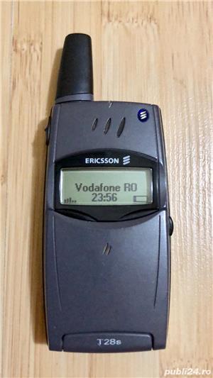 Ericsson T28s - imagine 4