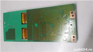 Invertor 6632L-0518B , KUBNKM154B Testat  - imagine 2
