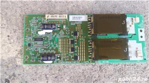 Invertor 6632L-0518B , KUBNKM154B Testat  - imagine 6