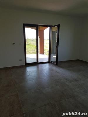 inchiriez 1/2 duplex - str.Ariei- zona Cora nemobilat /mobilat  - imagine 5