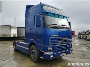 Volvo FH12 - imagine 5