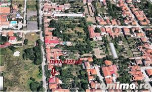 Teren P+2E, Aleea Ghirodei,Hotel Tresor,Bobalna - imagine 3