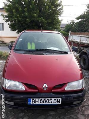 Renault Grand scenic - imagine 1