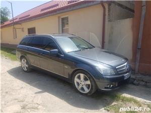 Mercedes Benz c-220 - imagine 2