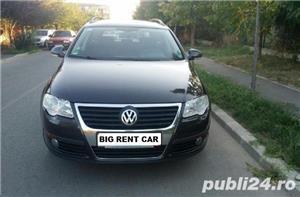 Rent a car / Inchirieri auto in Constanta NON STOP - imagine 4